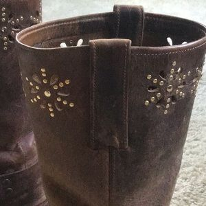 Frye Shoes - Authentic Vintage Frye Boots